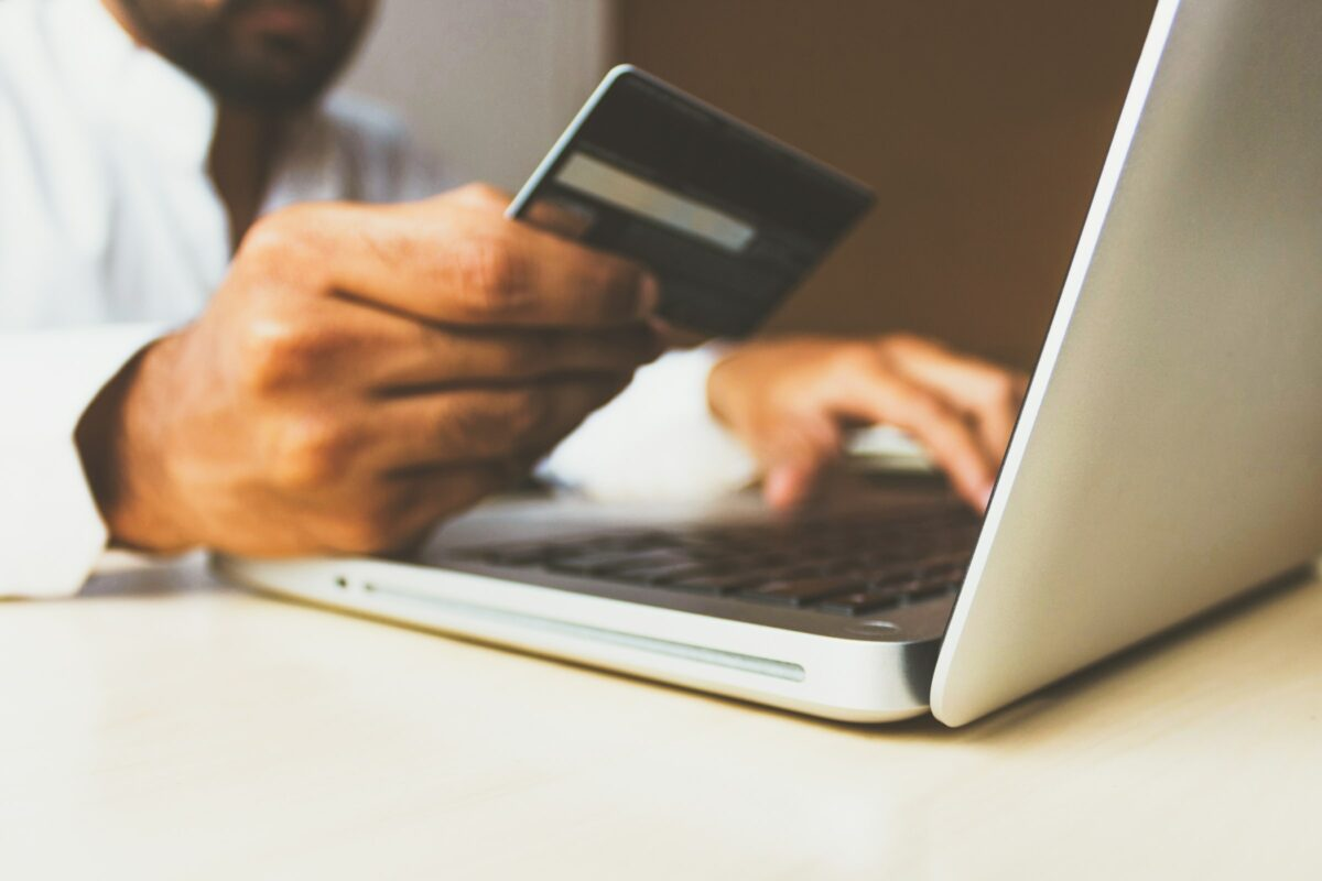 How to Securely Accept Credit Card Payments Online