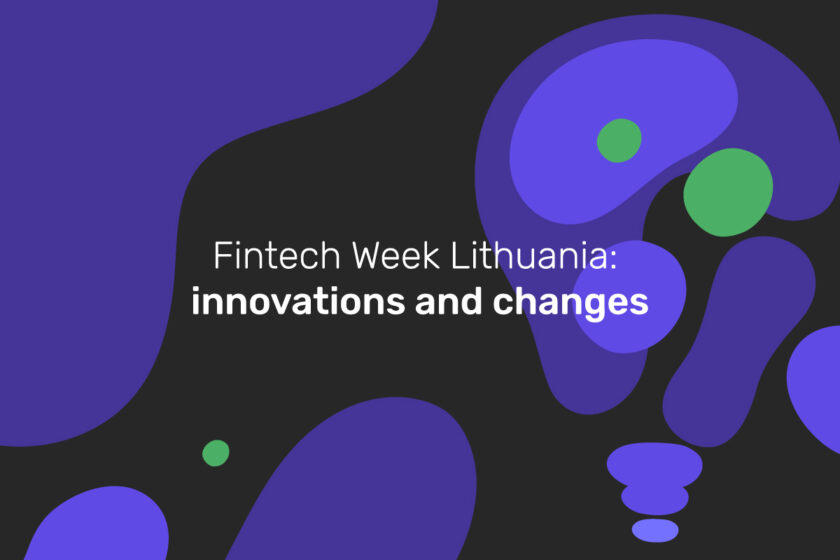 The COVID-19 impact: what innovations and changes are shaping Fintechs' future