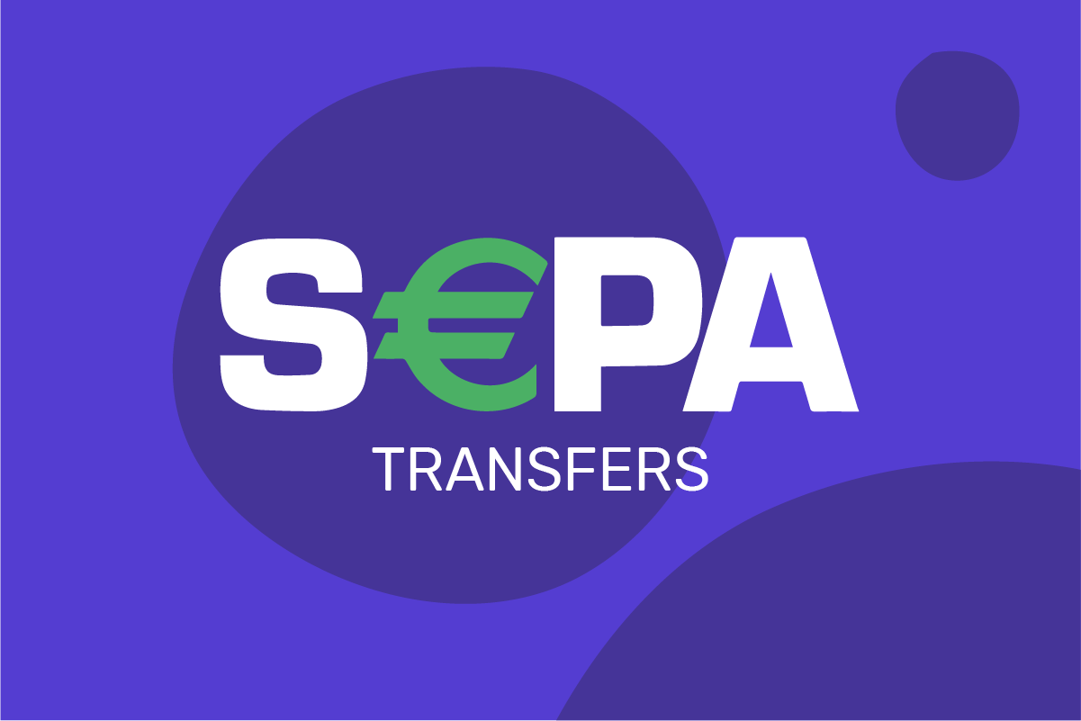 What are SEPA transfers and how to make them