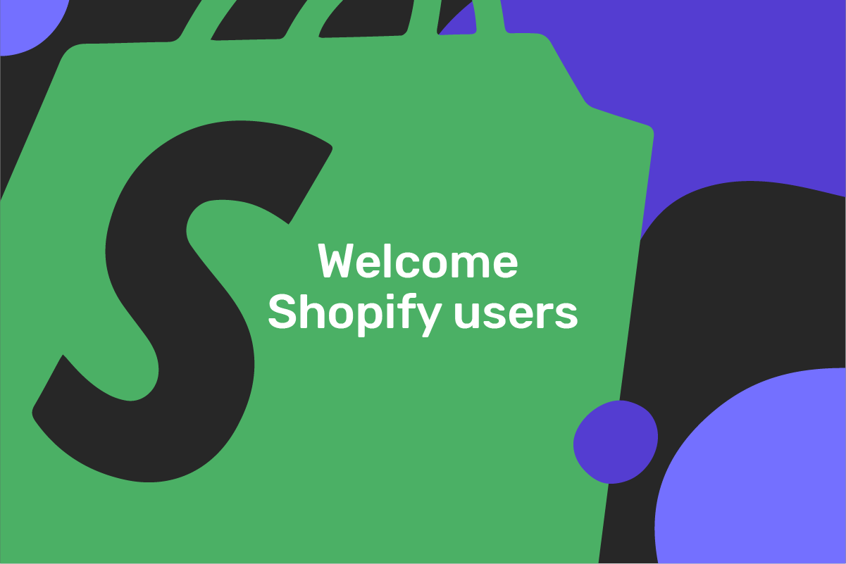 Welcome Shopify users: new plugin for Genome is out