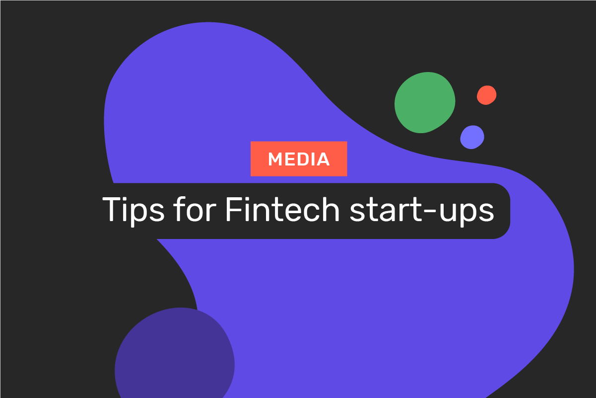 Important things to consider: tips for new Fintechs from Genome