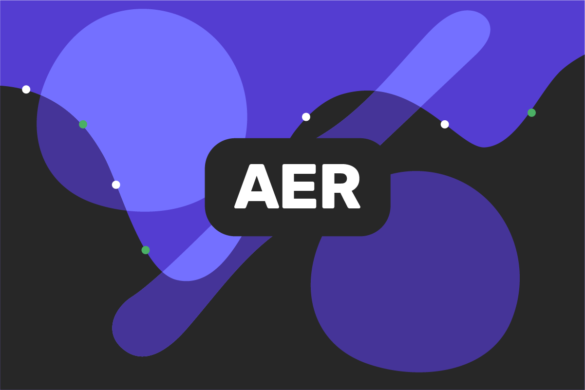 What is AER?