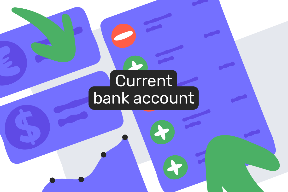 What is a current bank account