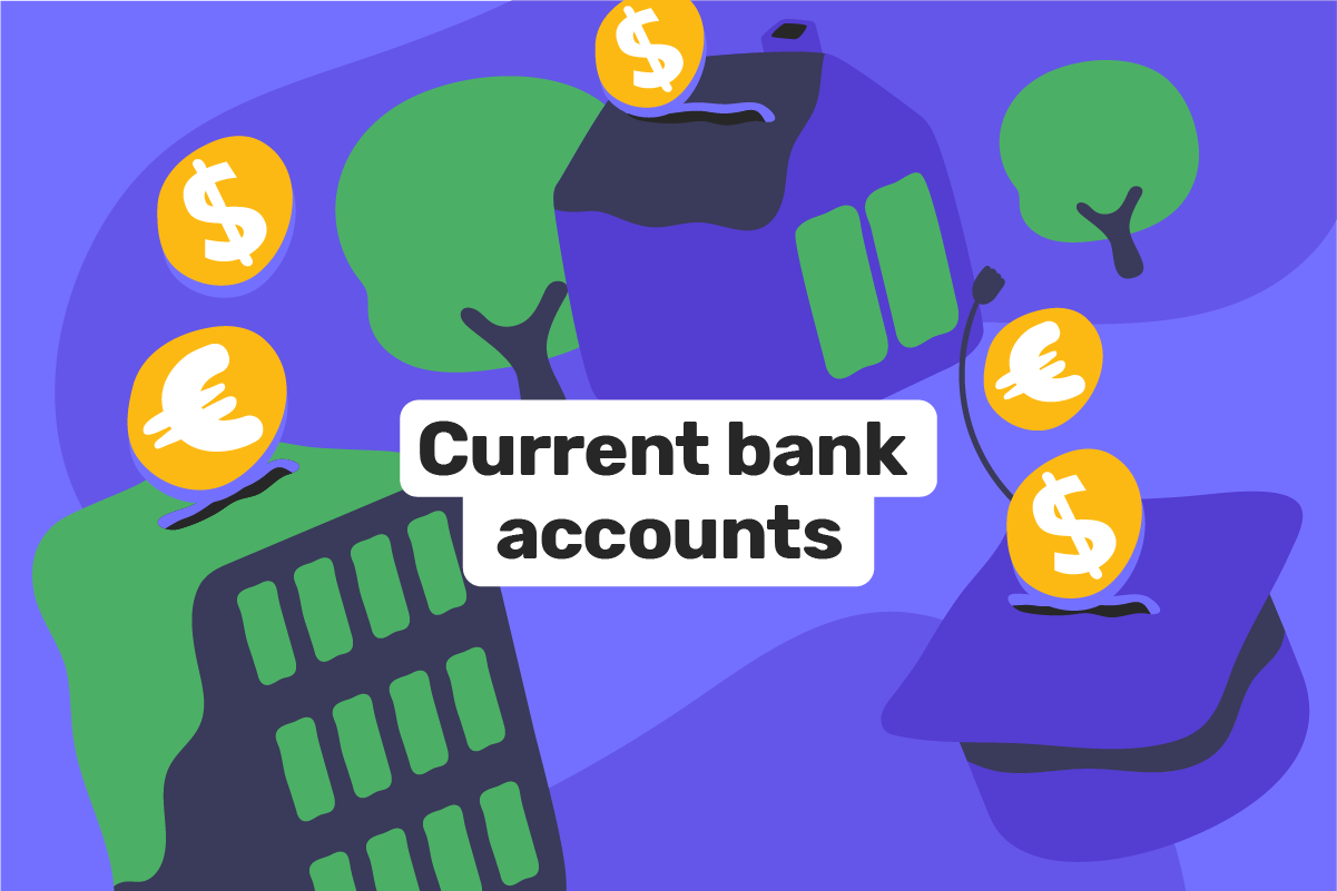 Types of current accounts