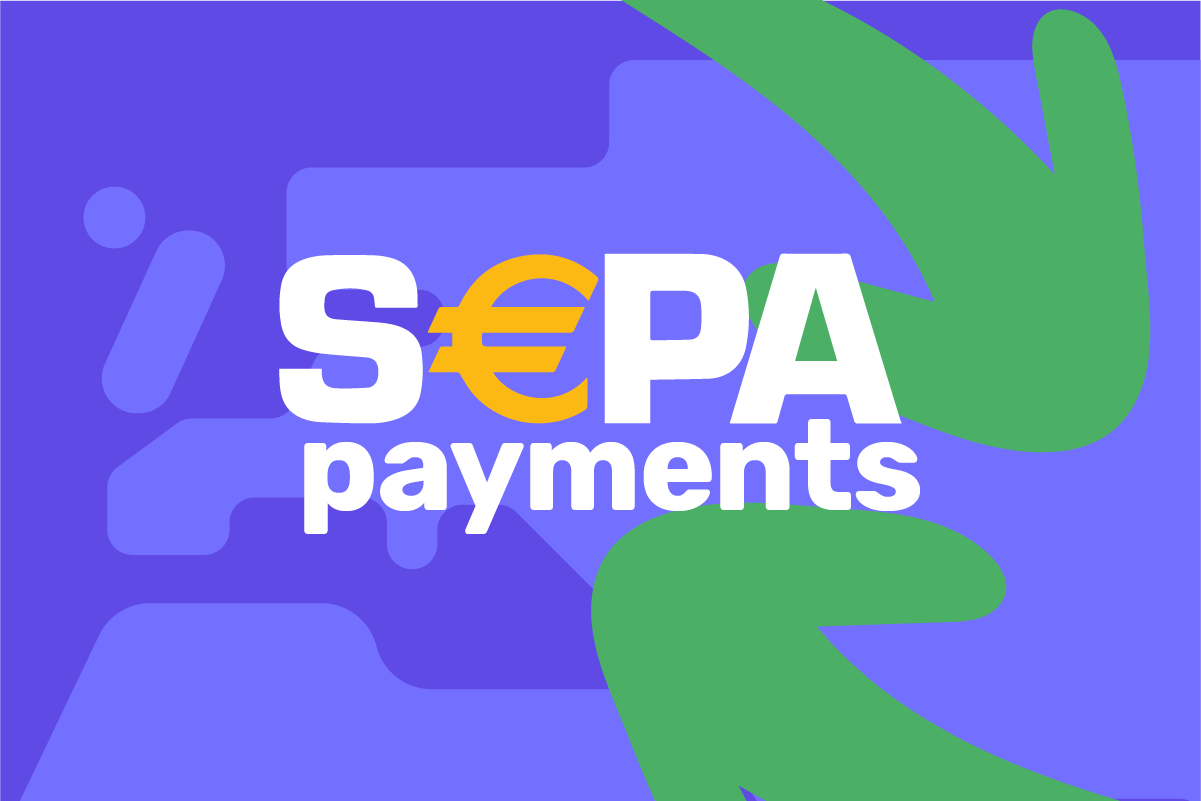 How to make SEPA payments
