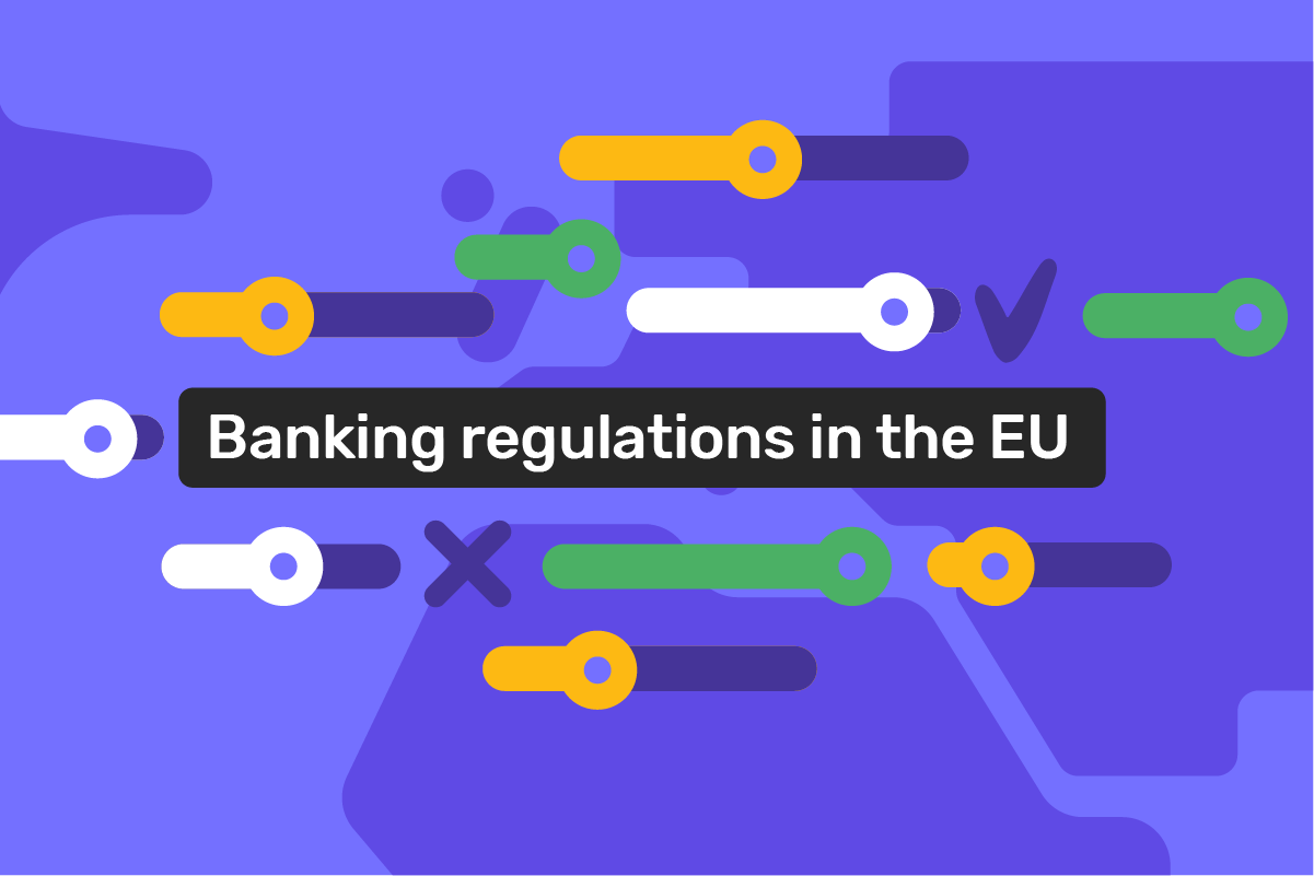 EU banking rules and regulations